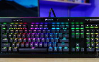 Logitech Craft Best Keyboards for Designers