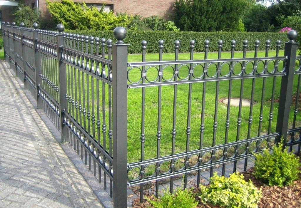 Consider the Following Things about Fencing Company