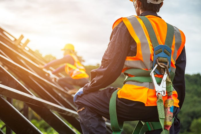 7 Ways to Help Keep Workers Safe in the Construction Industry