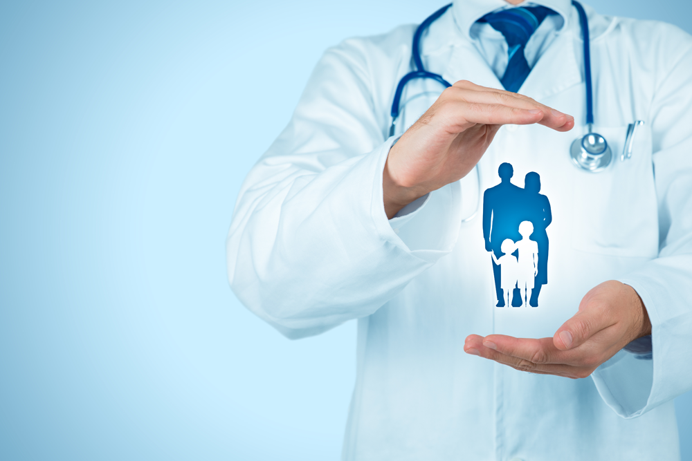Facts about the Health Insurance