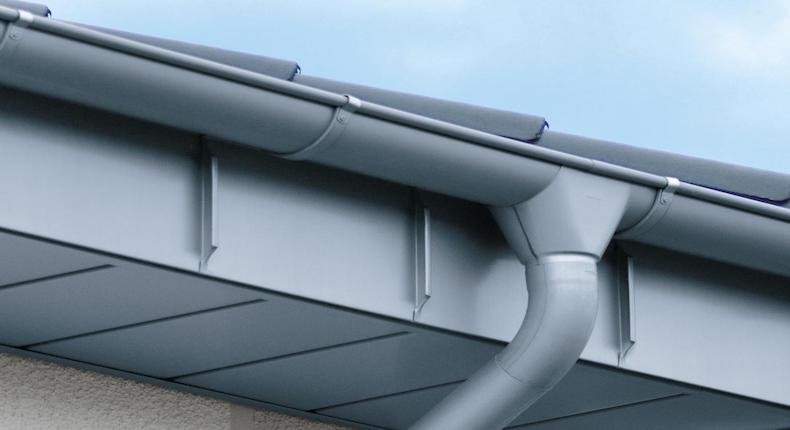 What Type of Gutters Are Best?
