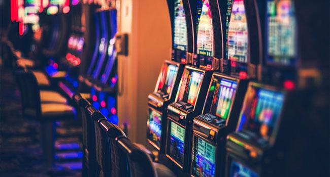Slot Machine Providers in the World