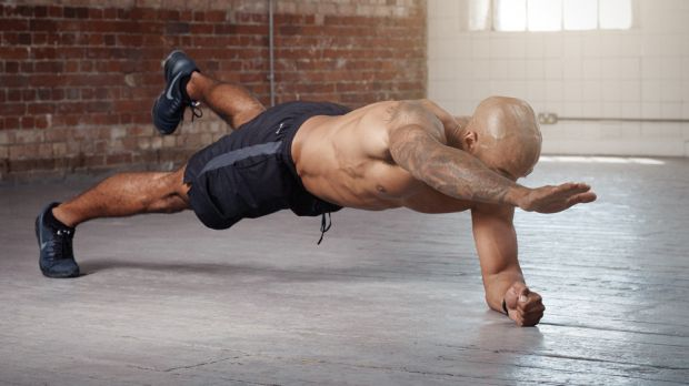 What Actually are the Calisthenics Core Exercises?