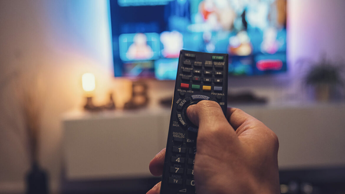 Advantages Of IPTV And Classification Of IPTV