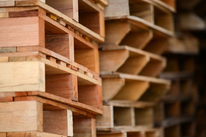 IDEAL CUSTOM PALLETS FOR YOUR BUSINESS