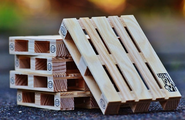 FAQ About Taking Pallets