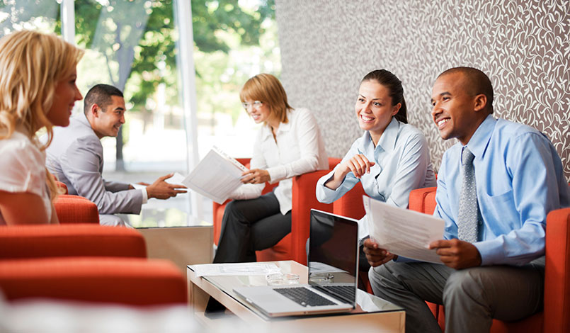 10 Features of High Performance Staffing Firms