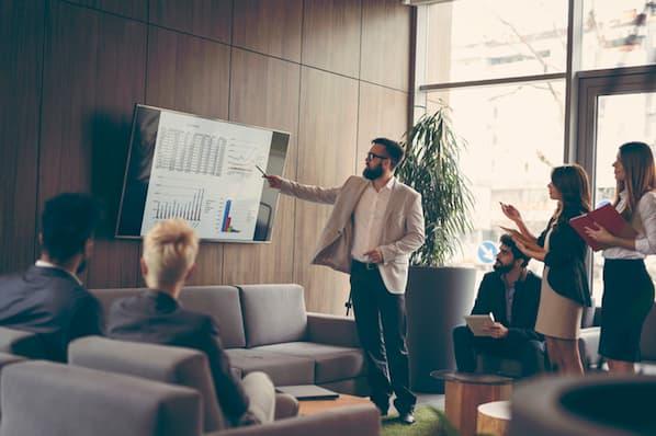 Create an Effective Marketing Presentation