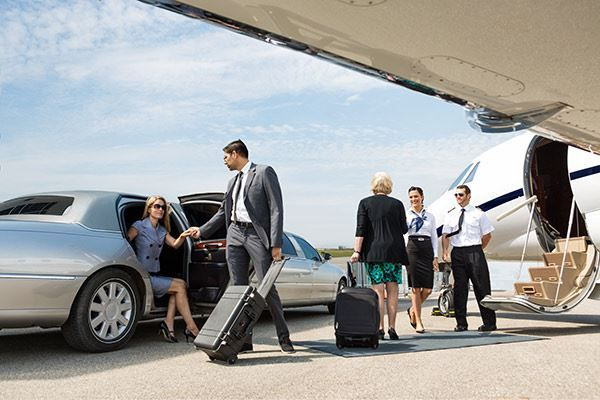 Features of a Airport Transfer Service