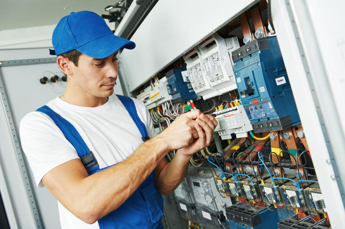 Selecting the Best Electrical Contractor