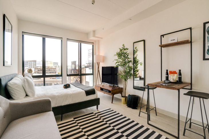 LOOKING FOR A GOOD APARTMENT?