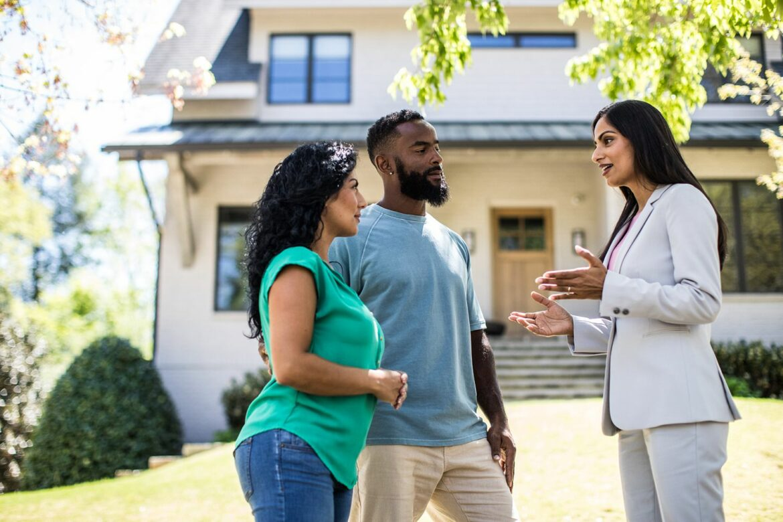 Ideal Real Estate Broker for You