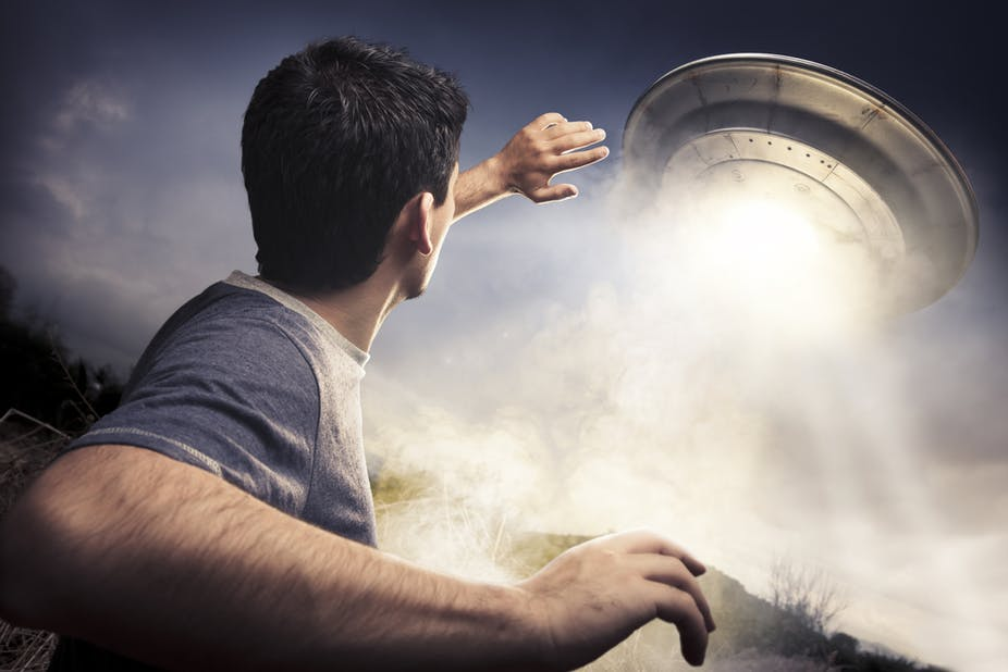 Abducted by Aliens? Here are Some Facts