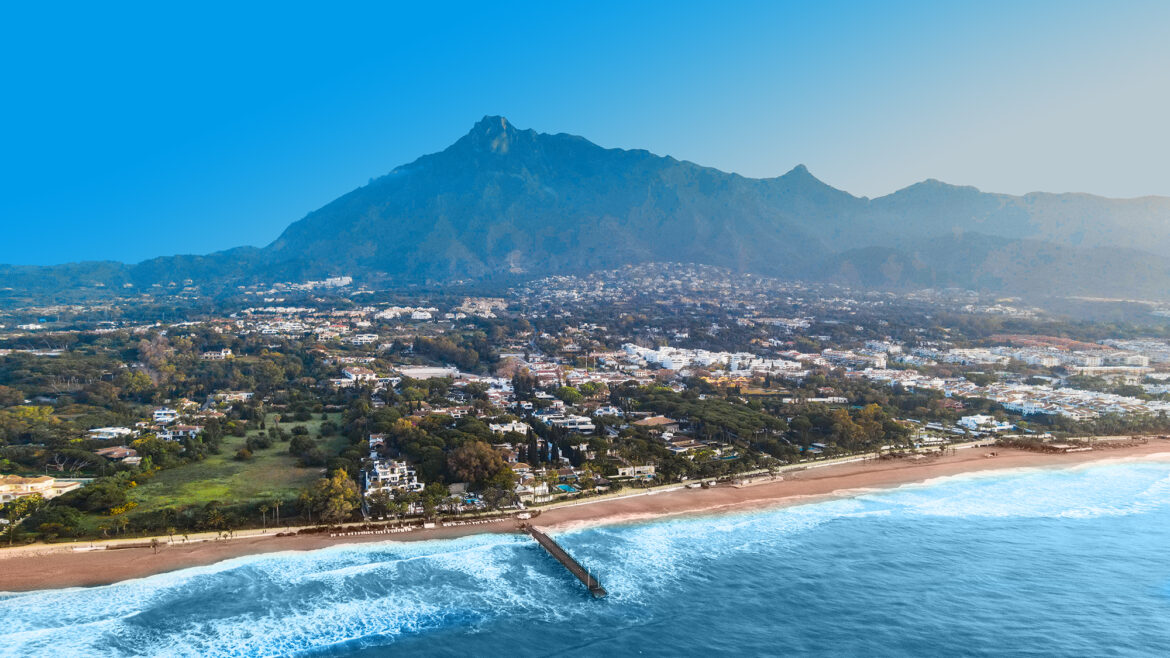 Why You Should Buy Your House in Marbella, Spain?