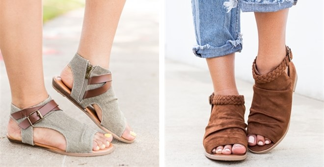 Tips for Choosing the Right Shoes for Your Outfit