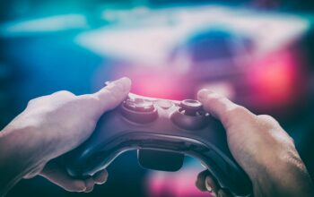 Surprising Benefits of Video Games for Kids