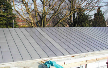 TYPES OF METAL ROOFING MATERIALS & SYSTEMS