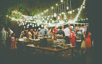 PARTY THEME IDEAS PERFECT FOR YOUR NEXT CELEBRATION